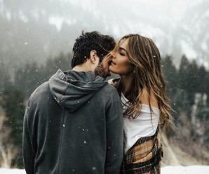 В обмін на секс можна отримати все інше. Стосунки, кохання, турботу