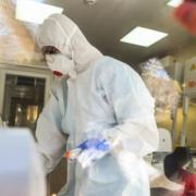 Лікар попередив про наслідки коронавірусу