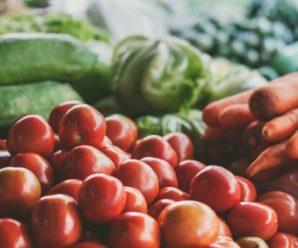 В Україні варто очікувати близько 15-20% росту цін на овочі до кінця року