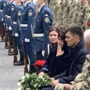 У Харкові попрощалися з загиблими у катастрофі Ан-26: фото та відео