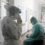 """Прикарпатський лікар-хірург з великим досвідом не витримав і рубанув всю правду про ковід """"Я був свідком того, як"""