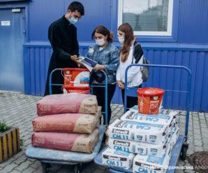 В Івано-Франківській Архієпархії УГКЦ надали допомогу понад 50 постраждалим сім'ям від повені