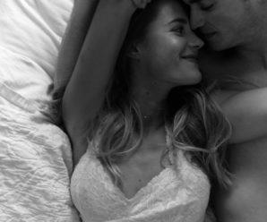 З точки зору психіатра, пари, які роблять ЦЕ – найщасливіші!