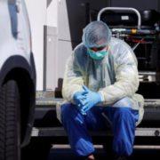 Про коронавірус в Україні: зима буде холодною і її кінець побачать не всі