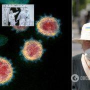 Вірусологиня: якщо захворіли на грип, COVID-19 вам не загрожує