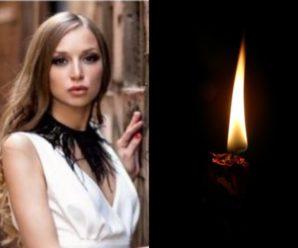 В Італії за загадкових обставин загинула 33-річна модель Галина Федорова (Фото)