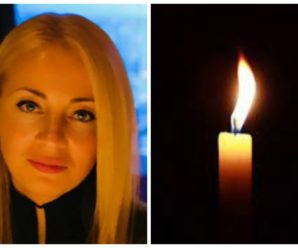 """""""Подарувала життя сину ціною свого"""": у Німеччині від коронавірусу померла дружина заступника мера Ірпеня (ВІДЕО)"""