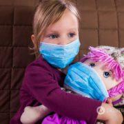 В Україні друга дитина померла від коронавірусу