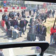 Українців можуть не пустити до Польщі довгі місяці – прощавайте, заробітки