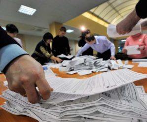 Освітяни, які працюватимуть на виборах, отримають компенсацію та гарантії