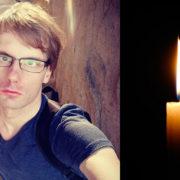 """""""Завжди повторював, який він щасливий, що українець"""": у Києві по-звірячому вбили студента-інваліда"""
