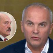 Яйця сильніші: скандальний нардеп порівняв Лукашенка і Януковича