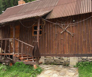 На Верховинщині працює містичний музей гуцульської магії. ВІДЕО
