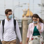 В Україні можуть посилити контроль за дотриманням карантину