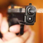 У Франківську чоловік влаштував стрілянину з балкона