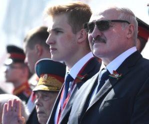 """""""Він бив її всім, чим завгодно"""": Лукашенко мало не вбив свого сина і його матір (відео)"""
