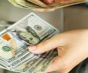 Курс долара в Україні побив рекорд більш ніж за 1,5 року