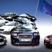"""В Україні можуть повністю скасувати акциз на ввезення авто: як хочуть вирішити проблему """"євроблях"""""""