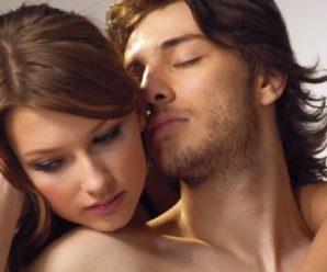 Вчені розповіли, який запах жінки здатний звести чоловіка з розуму