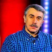 Комаровський назвав можливу дату, коли закінчиться коронавірус (відео)