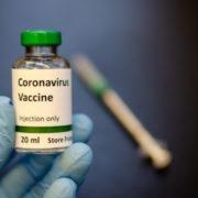 Україна виділить космічну суму на закупівлю вакцини від коронавірусу