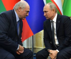 Гордон розповів, чому Путін ненавидить Лукашенко: розумний і хитрий мужик