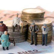 Мінімальна пенсія в Україні з 1 вересня зросте майже – до 2 тисяч гривень