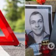 На Франківщині син Героя Небесної сотні загинув через п'яного водія: суд затягує справу