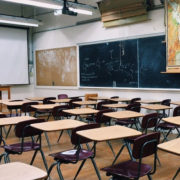 Весь клас пішов на ізоляцію через виявлений Covid-19 у дитини