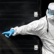 """""""Ми ще тільки на початку росту захворюваності"""": інфекціоніст дала сумний прогноз по COVID-19 в Україні"""