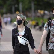 """В Україні почало діяти нове карантинне зонування: """"червона зона"""" збільшилася"""