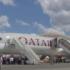 У туалеті аеропорту знайшли немовля: пасажирок зняли з рейсу та змусили роздягнутися (ВІДЕО)
