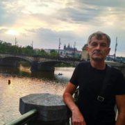 Українець з численними травмами потрапив в Чехії до лікарні, потрібна допомога