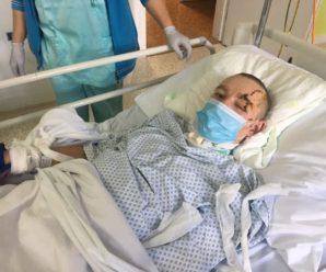 У Чехії молодий українець потрапив в жахливу аварію: йому потрібна допомога