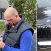 В Києві побили ветерана АТО, який майже 3 роки перебував у полоні – соцмережі