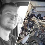 В Німеччині у ДТП загинув молодий українець