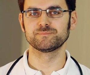 «Тренуємо імунітет» Імунолог Георгій Вікулов розповів як вберегтися від коронавірусу