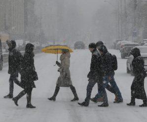"""Снігові зими українці бачитимуть раз на 10 років, експерт назвала причини: """"Незворотні зміни"""""""