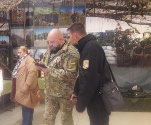 «Ігоря застрелив від люті терорист Моторола, бо українець не впав перед ним на коліна»:  виставка у Франківську