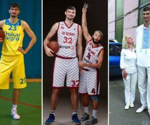 На Прикарпатті живе найвища людина в Україні: його зріст 2 метри 19,5 см