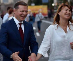 Росіта Ляшка йде в депутати: залишилося доньку прилаштувати і вся родина в надійному місці