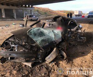 В авто ще була дитина: розповіли деталі страшної ДТП, в якій через мажорів загинуло подружжя (фото)
