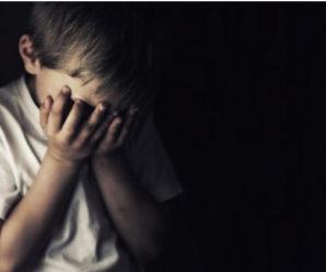 Українці шоковані: чоловік зґвалтував власного 5-річного сина