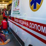 Медики відмовлялись госпіталізувати онкохворого з COVID-19 – він помер у машині швидкої