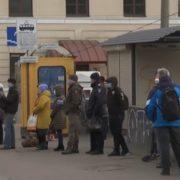 """В Україні заговорили про повернення жорсткого карантину: """"Припинити будь-які контакти між людьми"""""""