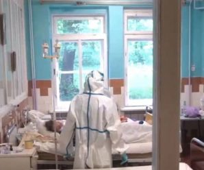 На Прикарпатті від ускладнень коронавірусу помер 8-річний хлопчик (ВІДЕО)