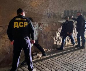 У Франківську співкамерники постачали в СІЗО наркотики (ФОТО)