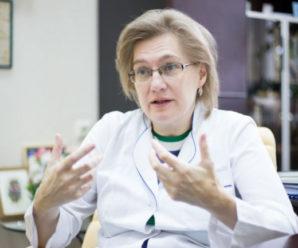 Коронавірус в Україні: інфекціоністка попередила про найважчий сезон