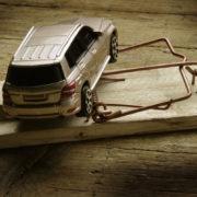 Прикарпатець віддав 150 тисяч за автомобіль-привид