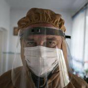9000 нових випадків зараження коронавірусом щодня, – прогноз ВООЗ